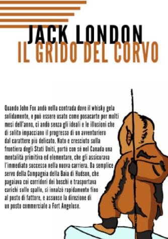 Il grido del corvo di Jack London