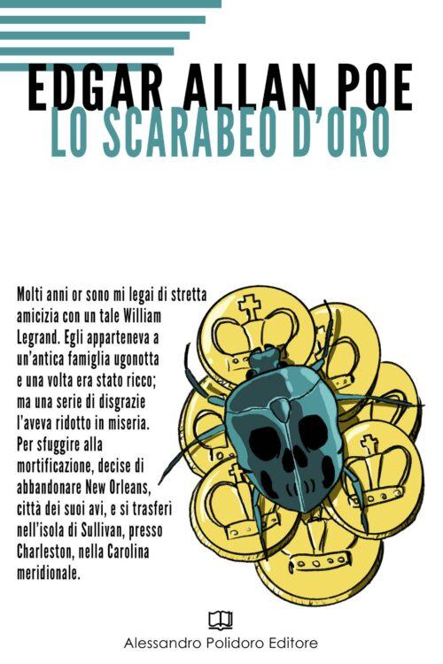 Lo scarabeo d'oro di Edgar Allan Poe