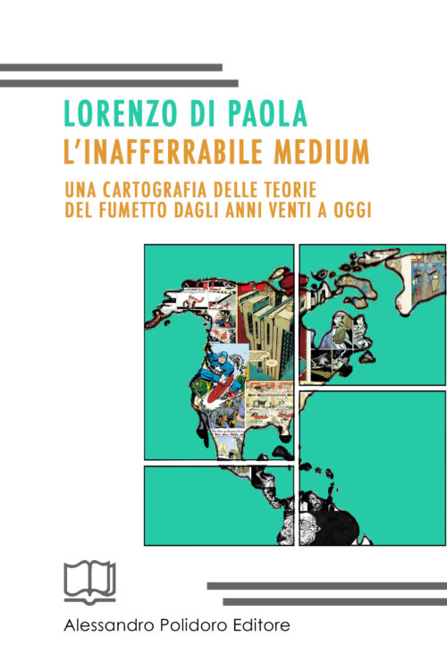 L'inafferrabile medium di Lorenzo di Paola