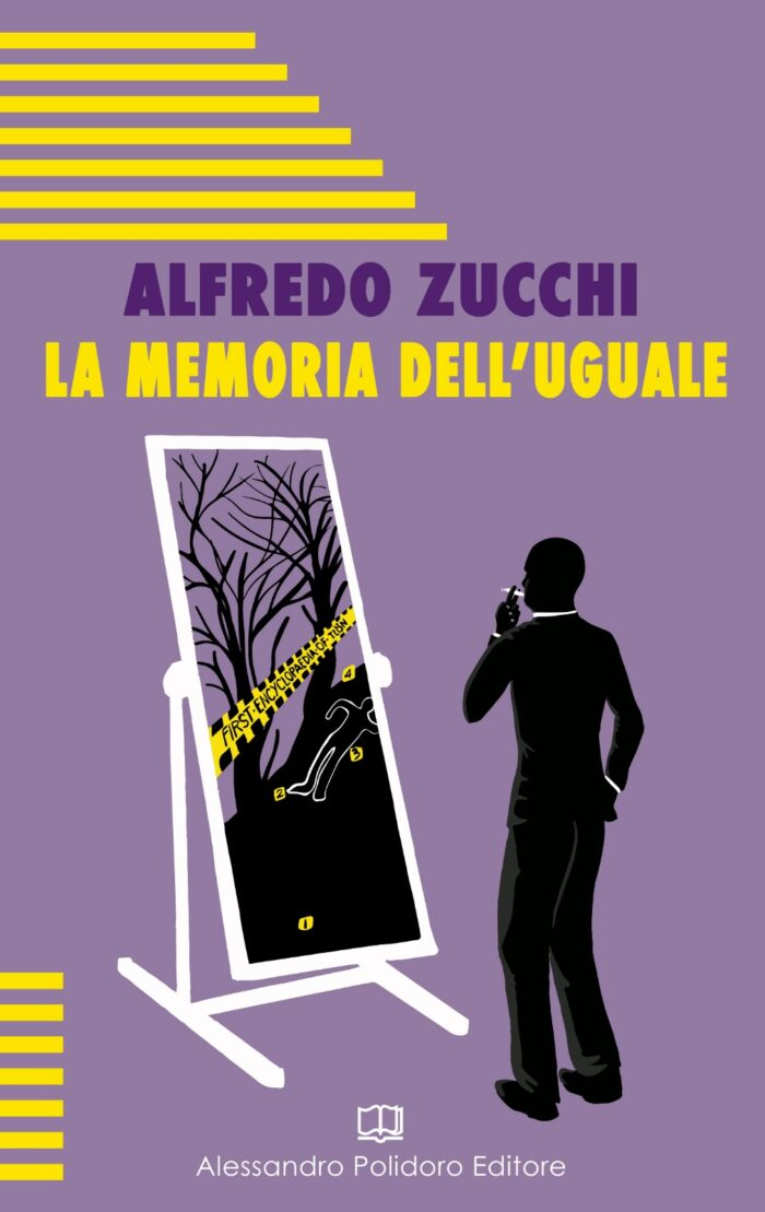 La memoria dell'uguale di Alfredo Zucchi