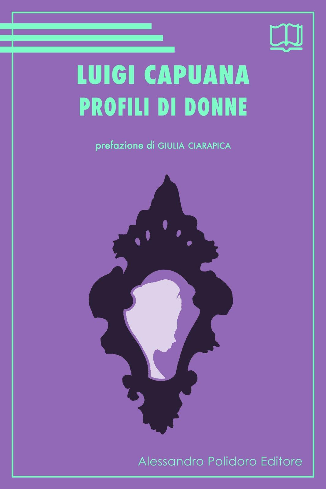 Profili di donne di Luigi Capuana
